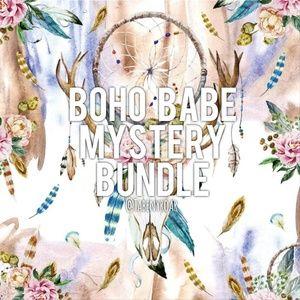 Boho Babe Mystery Box!